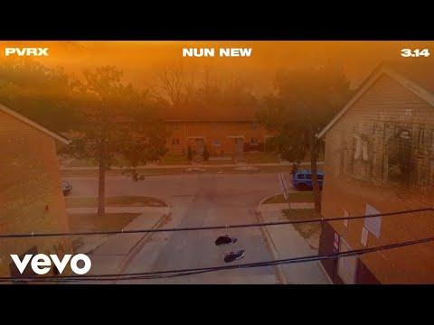 Pvrx Nun New