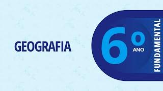 6° Ano – Geografia – Processos de urbanização e industrialização da agropecuária – 08/04/2021