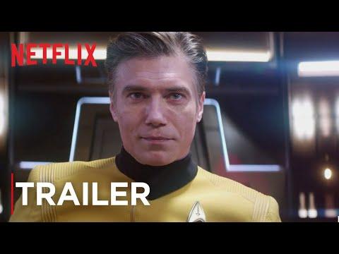 TV Trailer: Star Trek: Discovery Season 2 (0)