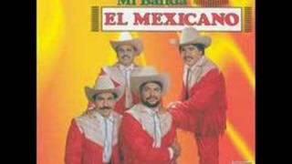 BANDA EL MEXICANO-FELIZ FELIZ
