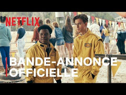 GO KARTS   Bande-annonce officielle VF   Netflix France