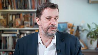 Komentarz Tygodnia Witold Gadowski: Służby u Banasia