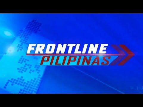 [News5]  FRONTLINE PILIPINAS | JUNE 16, 2021