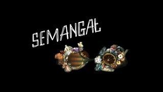 Semangat    Endank Soekamti (Sign Language Bisindo Video Lyric & Chord)