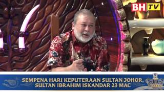 Pulangkan darjah kebesaran Johor jika fikir tak layak pakai | Kholo.pk
