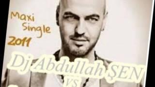 Soner Sarıkabadayı  - seveni arıyorum (Remix by Dj Abdullah ŞEN).wmv