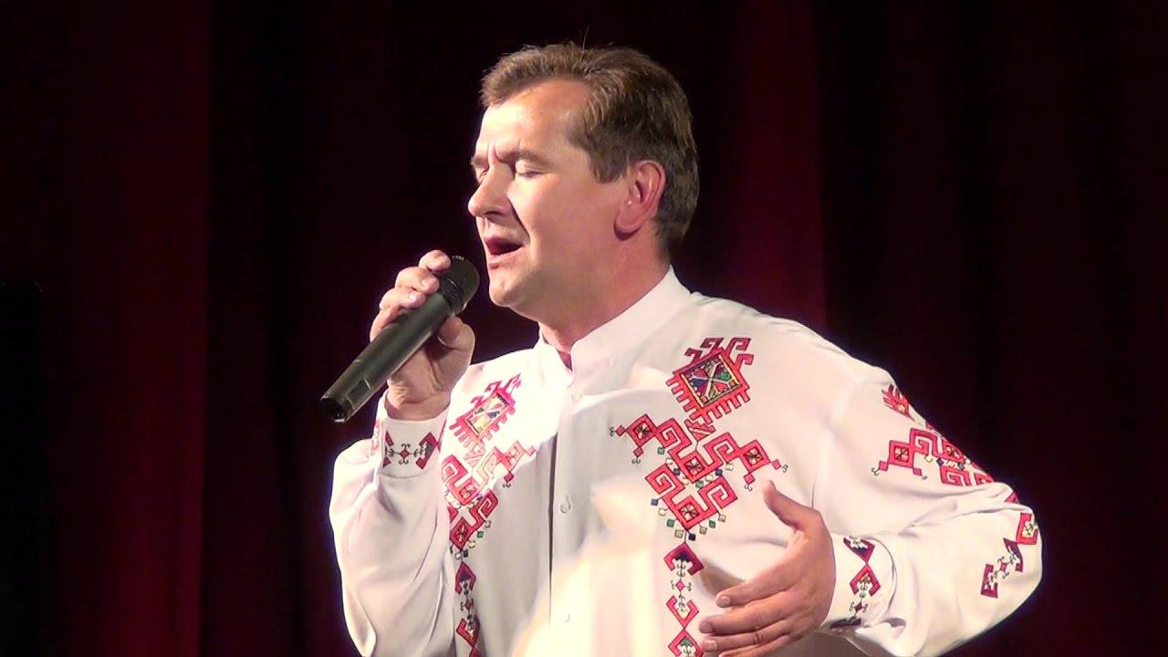 Валерий Клементьев — Сансăр пурнăç çук [17.12.2011]