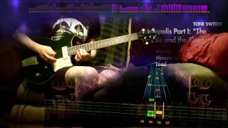"Rocksmith 2014 - DLC - Guitar - Dream Theater ""Metropolis Part I: ""The Miracle and the Sleeper"""""