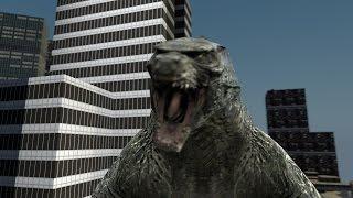 The Most Terrifying Godzilla Roar Ever [SFM]