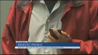 En México hay 84 millones de usuarios de internet: Ernesto Piedras