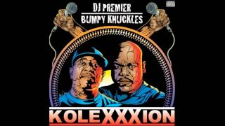 DJ Premier & Bumpy Knuckles - My Thoughts