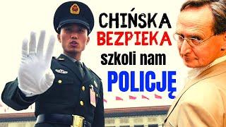 Cejrowski o wpływach chińskich w Polsce 2020/5/11 Radiowy Przegląd Prasy odc. 1048