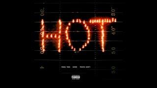 Young Thug   Hot (Remix) Ft. Gunna & Travis Scott (8D AUDIO) [BEST VERSION] 🎧