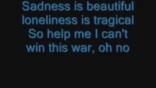 Backstreet Boys - Shape of My Heart lyrics