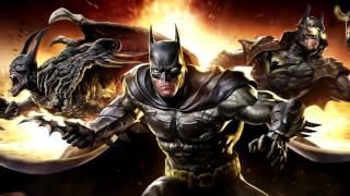 Batman - Who are you!! - Batman Wikipedia