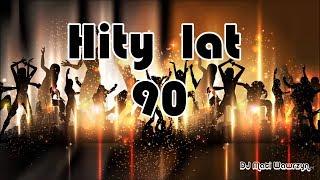 Największe przeboje z lat 90  Najlepsze stare piosenki z lat 90 !!!
