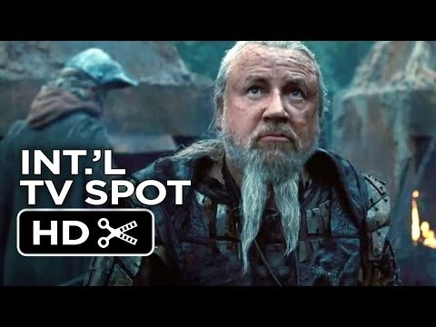 Noah TV Spot 2