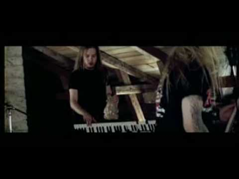 CHILDREN OF BODOM - Sixpounder (OFFICIAL MUSIC VIDEO) online metal music video by CHILDREN OF BODOM