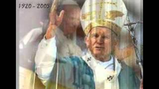 Juan Pablo II Tu Eres Mi Amigo Cancion De Roberto Carlos
