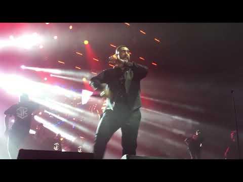Jah Khalib нам мало кача live СПБ ЛЕДОВЫЙ ДВОРЕЦ 09 12 18 9 декабря концерт