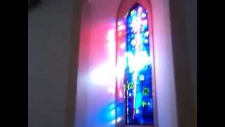 preview picture of video 'Pishill Church Beautiful Location, Dedication Unknown'