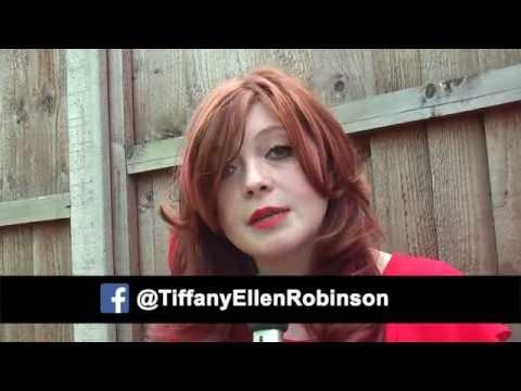 mp4 Tiffany Ellen Robinson, download Tiffany Ellen Robinson video klip Tiffany Ellen Robinson