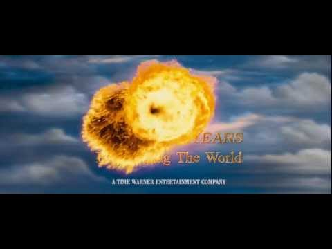 Warner Bros. logo - Lethal weapon 4 (1998)