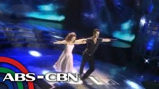 'Dirty Dancing' cast performs 'Time of My Life'