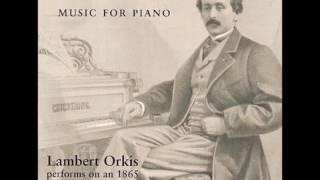 Louis Moreau Gottschalk - Music For Piano (Full Album)