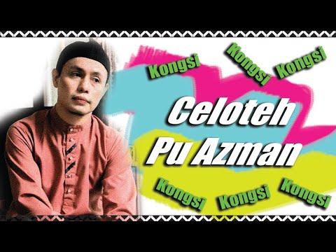Pu Azman Sembang BillBoard
