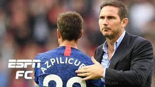Frank Lampard has to get used to criticism like Jose Mourinho's - Craig Burley | Premier League