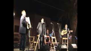 preview picture of video 'Festa di San Antonio - Re -Sorso 12\06\2013'