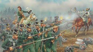 Обзор игры- Знамя войны - WARBANNER- Америка. №3