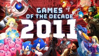2011 Game of the Decade Debate (+ You Vote!)