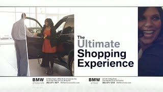 """<h5>BMW of Ocala """"Ultimate Shopping Experience""""</h5>"""