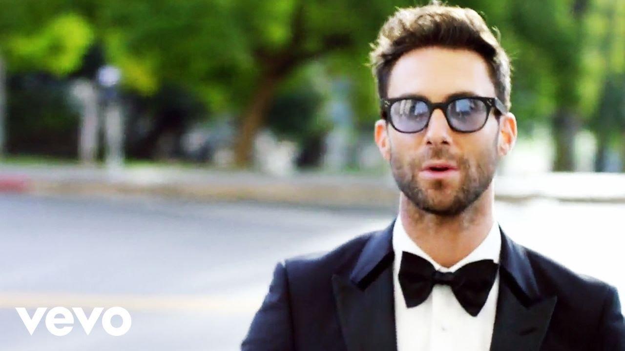 Sugar lyrics - Maroon 5