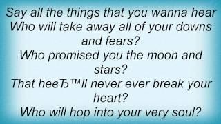 Jordin Sparks - Love Will Lyrics