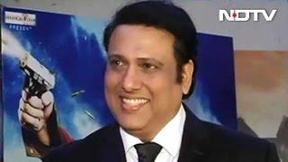 Aa Gaya Hero Is A Govinda-Chaap Film, Says Actor