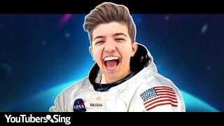 Preston Sings Astronaut in the Ocean