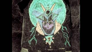 All Them Witches   The Marriage Of Coyote Woman