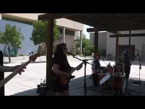 Boulevard Lane LIVE at UNM 7-5-2013