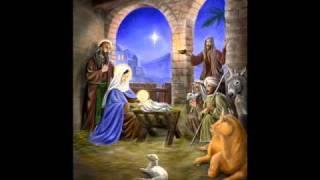 Lamb of God sung by Elizabeth Salvatico