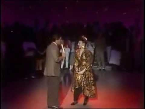 REGINA - Baby Love [American Bandstand 1986] Stacey Q - Two of Hearts