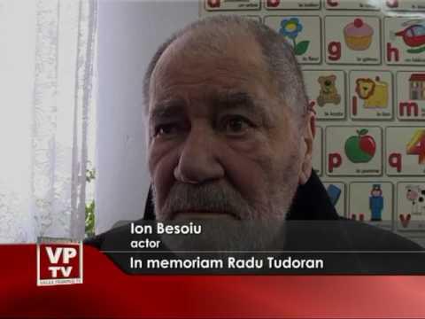 In memoriam Radu Tudoran