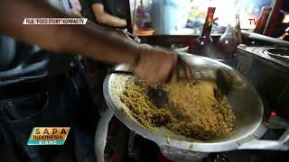 Inilah Nasi Goreng Kambing yang Legendaris di Jakarta