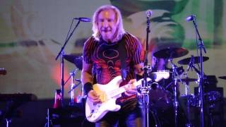 1  Walk Away JOE WALSH 9-18-2015 Warren Ohio Packard Music Hall
