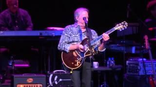 Boz Scaggs - JoJo - 10-25-15 Live @ the Paramount, Huntington 10-25-15