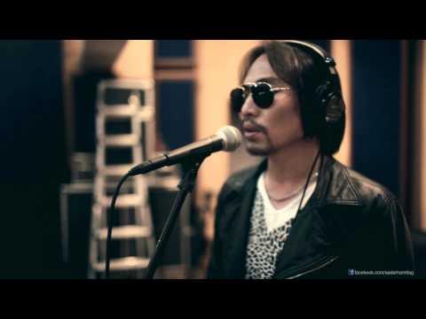 AADAR - Re Majoriin duu (Live at WA Studios)