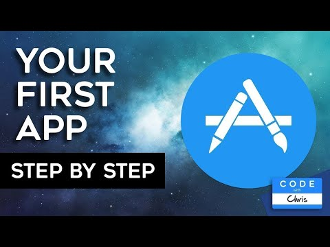 iOS Tutorial (2020): How To Make Your First App - YouTube