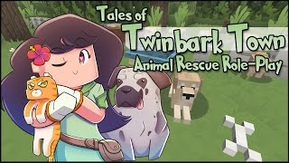 Lifetime Supply Of Dog Food! || Animal Rescue Role-Play [ Episode #2 ]